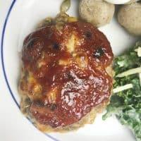 Mini Meatloaves Recipe – YUM!