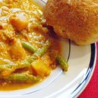 Crock Pot Pork Goulash