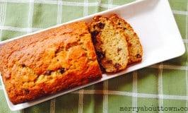 Classic & Easy Banana Bread Recipe