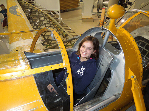 Warplane Heritage Museum