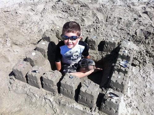 Evan a newport beach