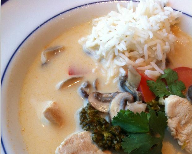 Thai Soup Pic