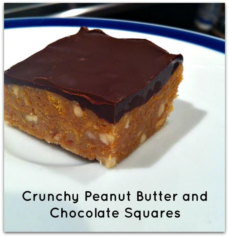 Crunchy-Peanut-Butter-Squares