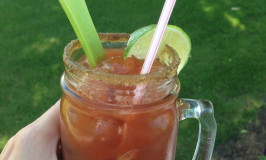 Canadian Cocktails – The Caesar (with Recipe)