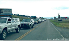 Tips for a Stress Free Border Crossing by Car or RV for Canadian Residents