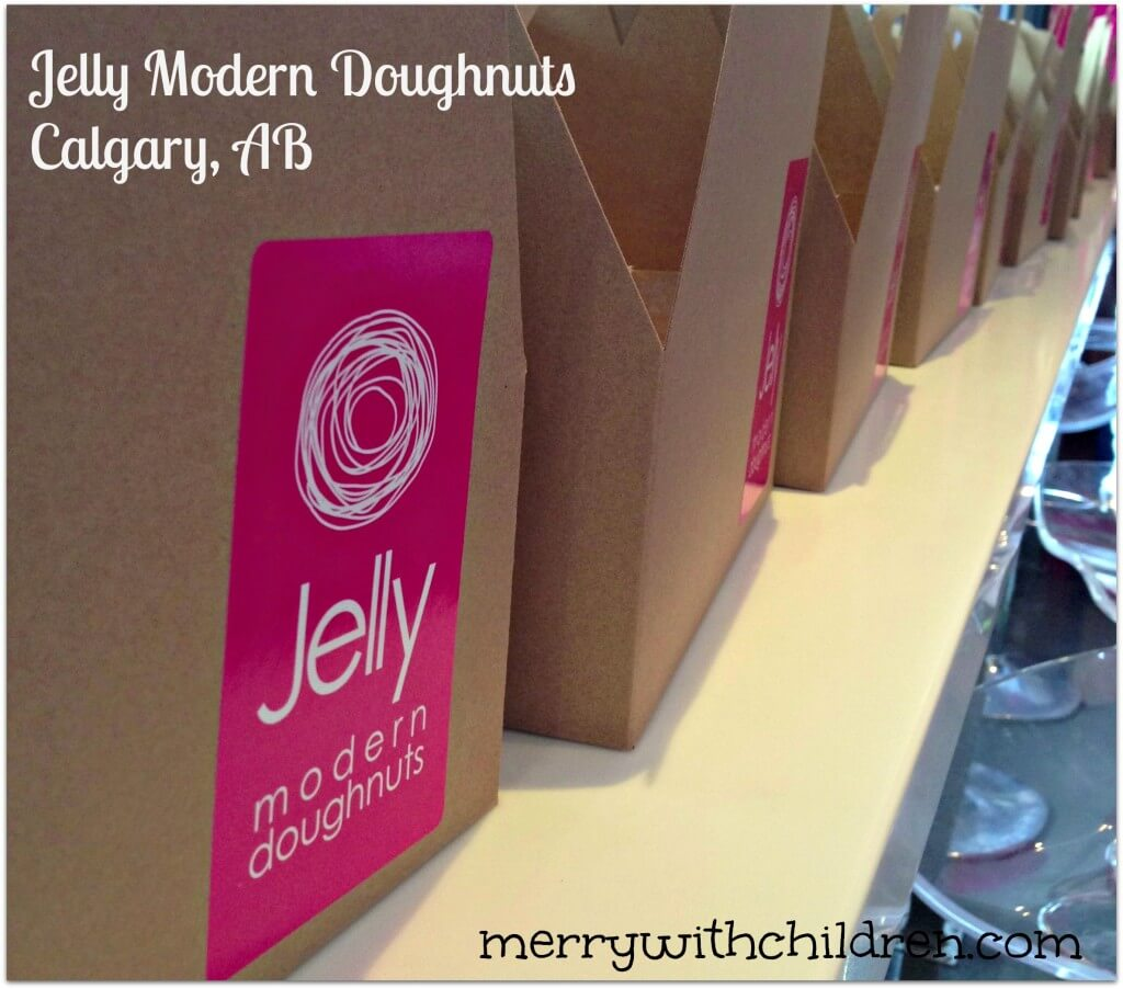 Jelly Modern Doughnuts – Simply Delicious
