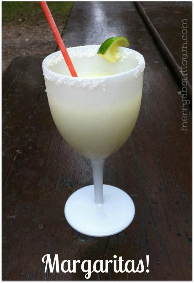Margaritas MAT