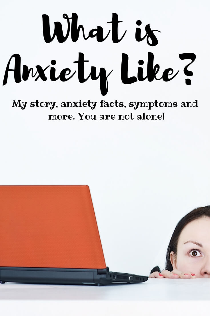 What is Anxiety Like_