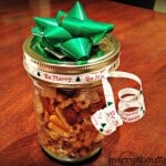 Nuts and Bolts Snack Mix - A great Christmas gift - MerryAboutTown