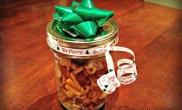 Homemade Nuts and Bolts Recipe – A Great Homemade Christmas Gift