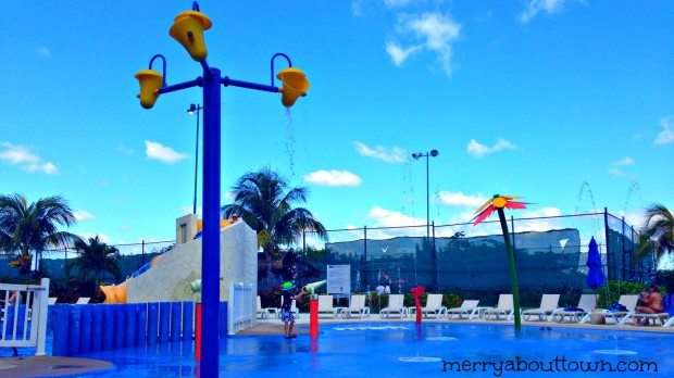 Azul Sensatori Squirt Park - MerryAboutTown