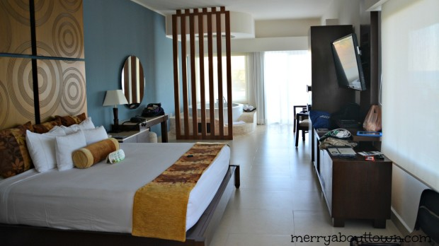 Royal Suite at Azul Sensatori - MerryAboutTown
