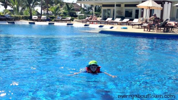The Pools at Azul Sensatori - MerryAboutTown