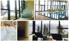 Six Reasons I Will Be Returning to Sparkling Hill Resort, Vernon, BC