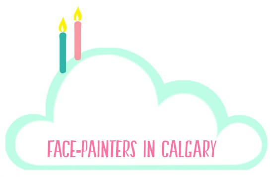 Face-Painters in Calgary