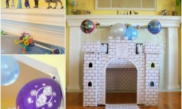 Easy Frozen Party (on a Budget!)