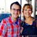 Meeting John Catucci of You Gotta Eat Here at Naina's