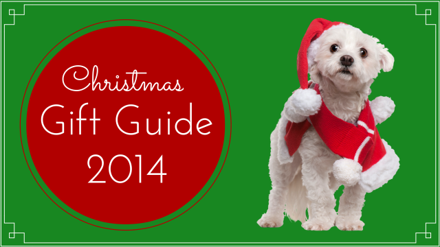 Now Accepting Submissions for Merry About Town 2014 Holiday Gift Guide