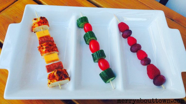 Lunchbox Kabobs - Merry About Town
