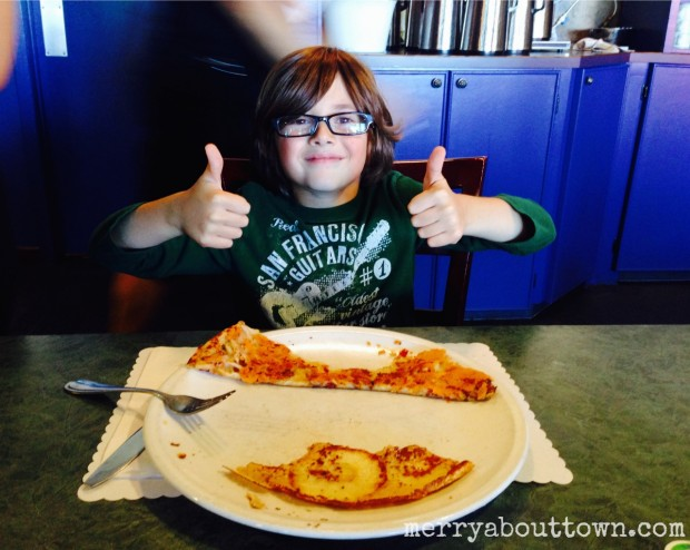 Pfanntastic Pannenkoek Gets Two Thumbs Up - Merry About Town