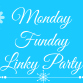 Monday Funday Linky Party - December 15