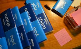 The Share Kleenex® Care Initiative