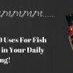 Top 10 Ways to Use Fish Sauce in Your Everyday Cooking