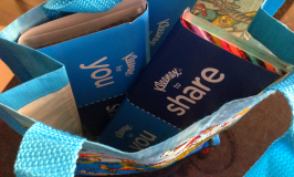 The Share Kleenex® Care Initiative Follow Up Post