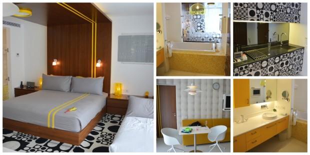 Our Gorgeous Luna2 Suite Seminyak Bali