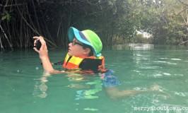 Exploring the Sian Ka'an Biosphere in the Riviera Maya