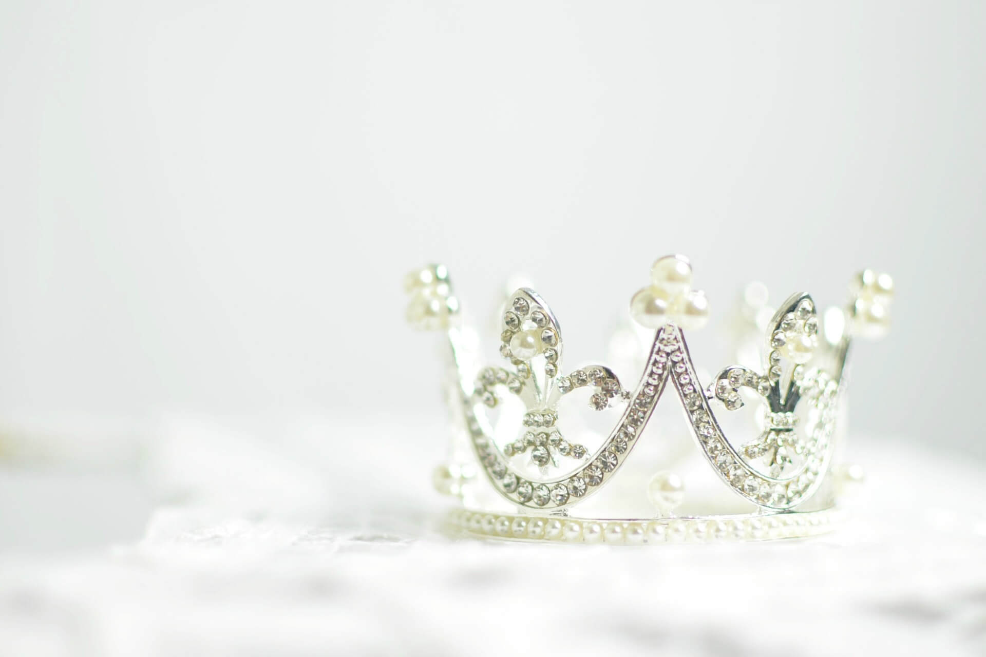 Princess Party Tiara