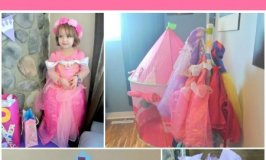 A Perfect Little Princess Party