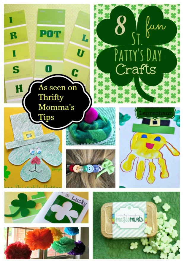st-pattys-crafts-collage-final