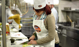 Cooking with Chef Lynn Crawford and Catelli (w/a Giveaway)