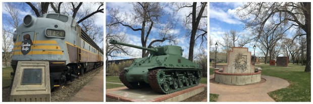 Riverside Veterans Memorial Park