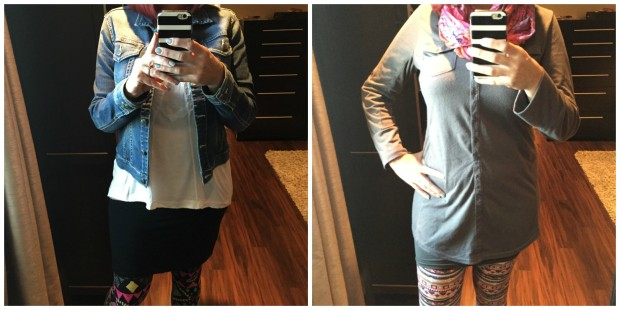 Cute Clothes Mom Collage 1