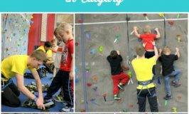 Wall-Climbing Parties at Vivo (formerly Cardel Place)