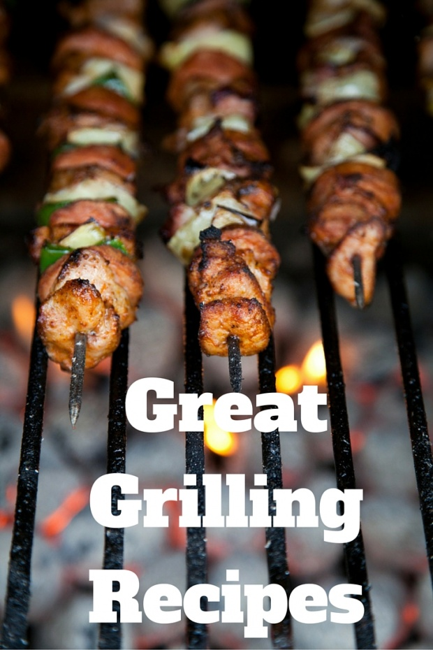 Great Grill Recipes