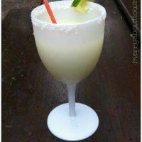 Dewey's Famous Frozen Margaritas
