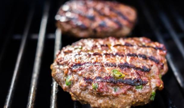 inside out hamburgers