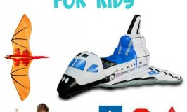 The Best Summer Gifts for Kids