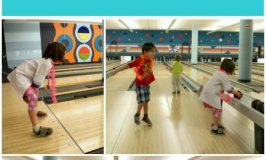 Bowling Parties in Calgary