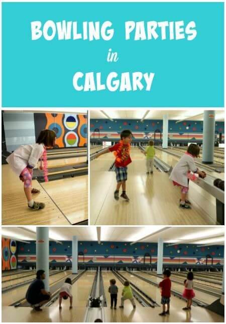 Calgary Bowling