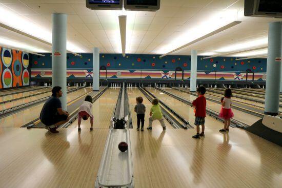 Bowling Calgary Se