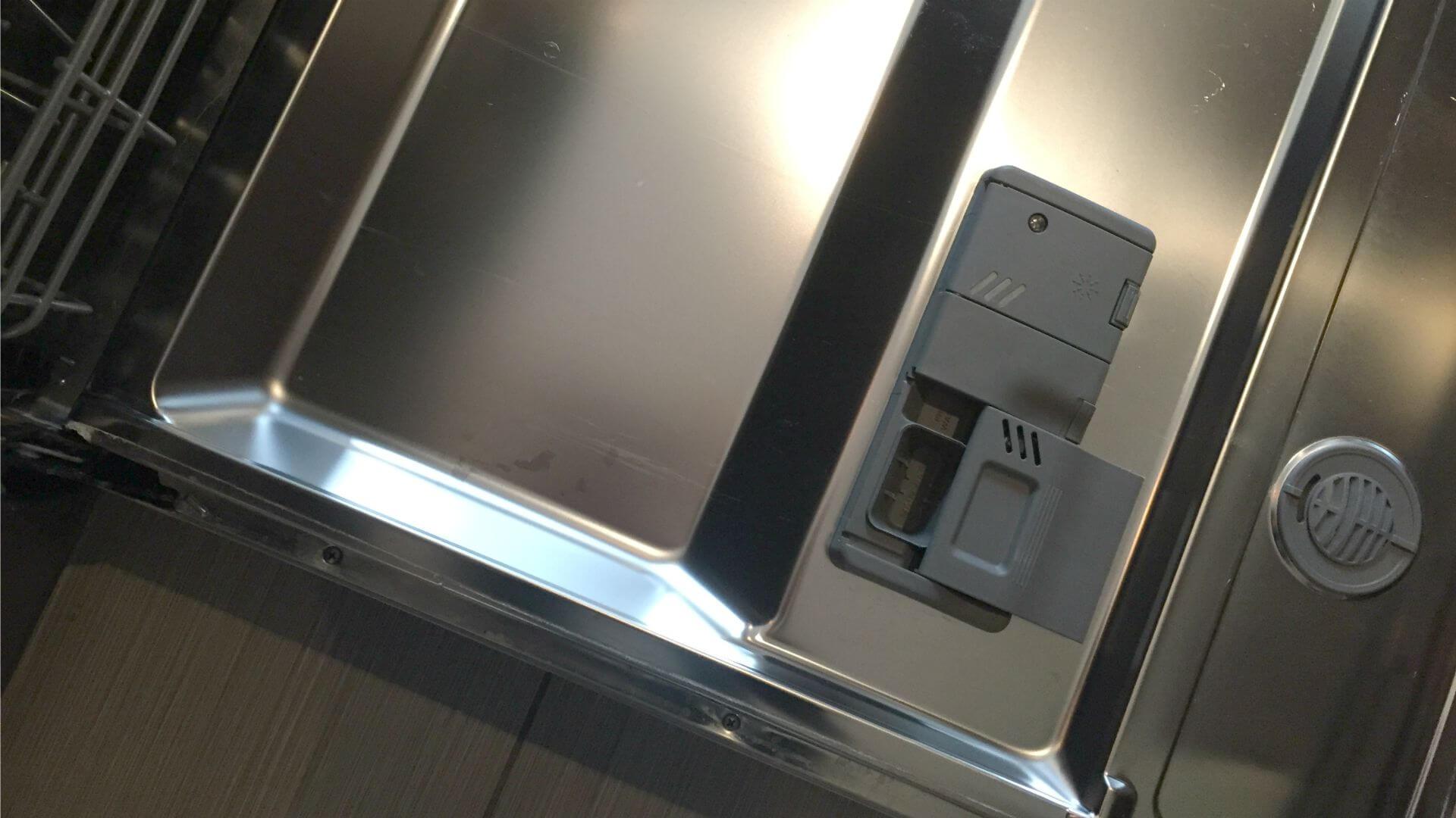 De-Gunk Your Dishwasher with Finish!