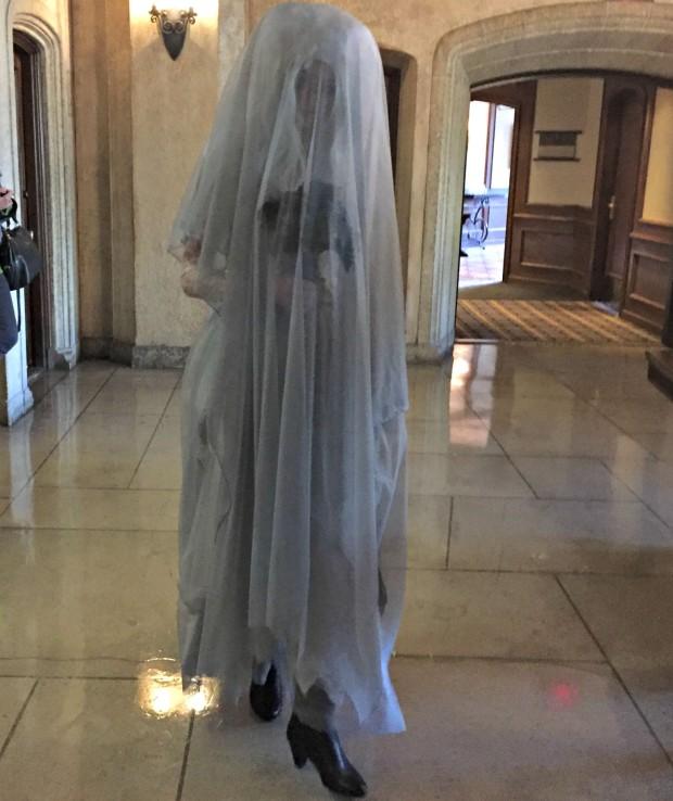 Meeting the Ghost Bride