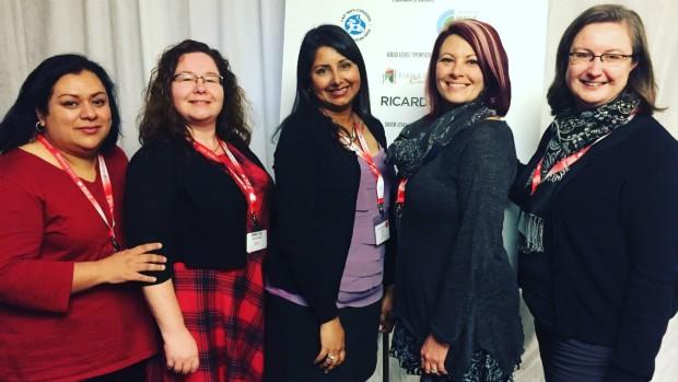 Calgary Food Bloggers