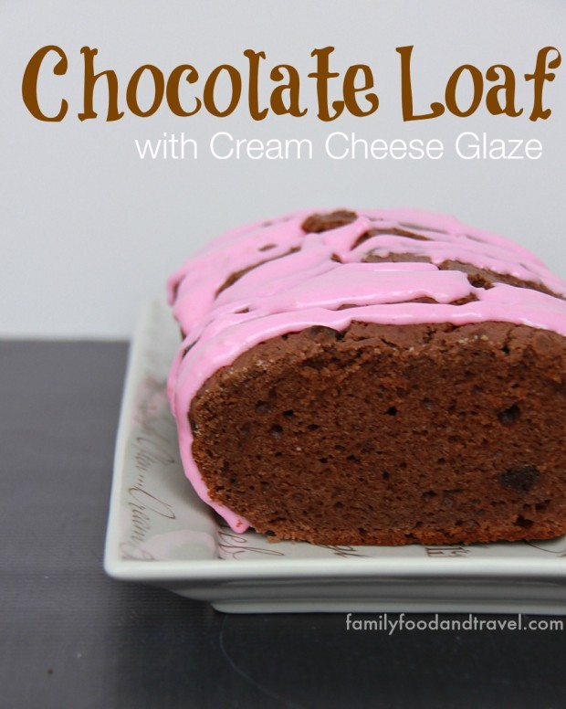Chocolate-Loaf-with-Cream-Cheese-Glaze-2