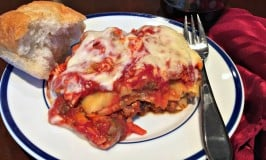 Slow Cooker Lasagna from Ricardo w/Giveaway