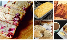 19 Fresh Baked Quick Bread Recipes for Fall